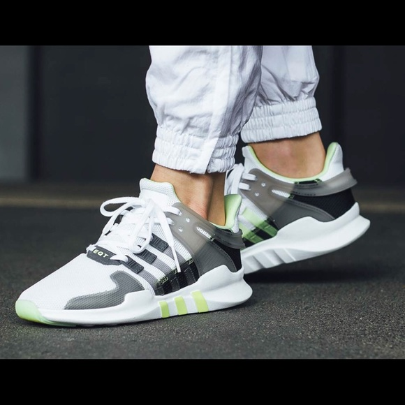 newest collection e9acc b8ffc Adidas Women's EQT Support Adv Shoe